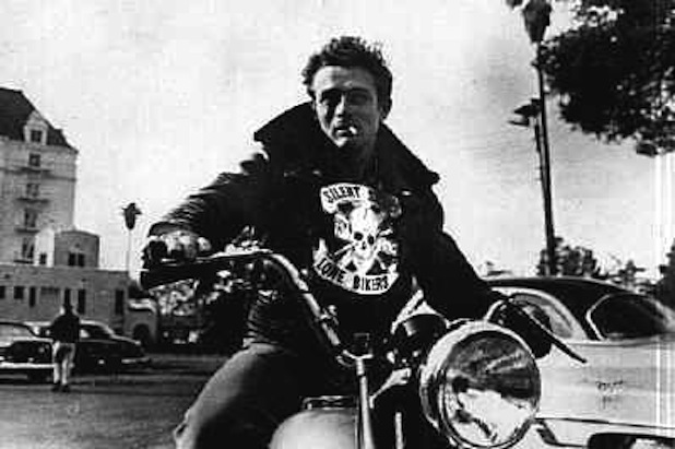 James Dean Old Fashioned Pictures